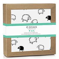 Наматрасник непромокаемый SHEEP 1411959010