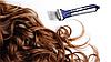 Професійний фен для укладання волосся з насадками 6 В 1 GM-4834 повітряний стайлер, фото 7