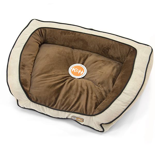 K & H Bolster Couch лежак для собак