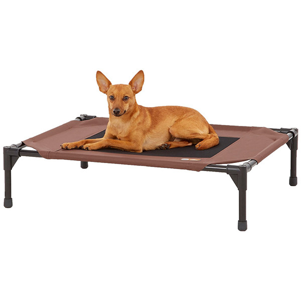 K & H Original Pet Cot & Cover лежак для собак