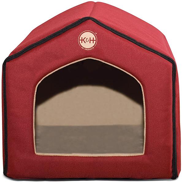 K & H Indoor Pet House будиночок для котів і собак малих порід