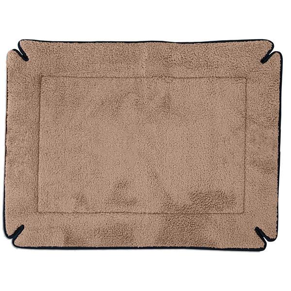 K & H Self-Warming Crate Pad самосогреваются підстилка в клітку для собак