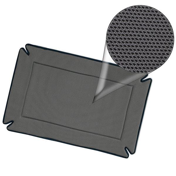 K&H Odor-Control Crate Pad КОНТРОЛЬ ЗАПАХА подстилка в клетку для собак