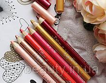 3D pencil High Gloss long lasting smooth Miss Demi Cosmetics