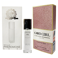Pheromone Formula Carolina Herrera Good Girl Fantastic Pink жіночий 40 мл