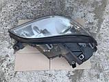 Фара права галогенова Mercedes ML W164 галоген Мерседес мл 164 2005 2006 2007 2008, фото 2