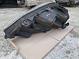 Фара права галогенова Mercedes ML W164 галоген Мерседес мл 164 2005 2006 2007 2008, фото 3