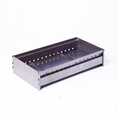 Підставка для коптильні велика SmokeHouse 520х300х310