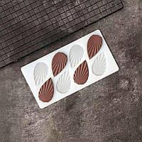 Молд для шоколадного декору Декор, фото 1