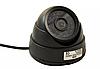Зовнішня кольорова камера відеоспостереження Kronos CCTV 349, фото 2