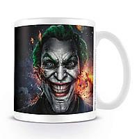 Чашка Джокер, 315 мл