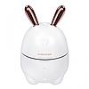 Увлажнитель воздуха и ночник 2в1 Humidifiers Rabbit, фото 2