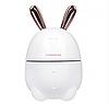 Увлажнитель воздуха и ночник 2в1 Humidifiers Rabbit, фото 6