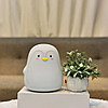 Силиконовый ночник Пингвин UC-129, фото 3