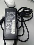 Блоки питания для бытовой техники Б/У Блок питания для ноутбука HP, фото 2