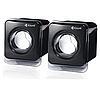 Колонки Потужні Kisonli V410 для ПК USB Сабвуфер, фото 2