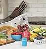 Вакуумний пакувальник для їжі Vacuum Sealer Always Fresh, вакуумні пакети для їжі, фото 5