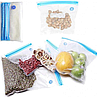 Вакуумний пакувальник для їжі Vacuum Sealer Always Fresh, вакуумні пакети для їжі, фото 10