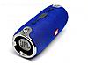 Беспроводная портативная акустичиская система Bluetooth колонка сабвуфер JBL Xtreme mini Черная, фото 8