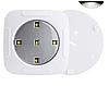 Светодиодный сенсорный ночник с пультом SETOF3, фото 5