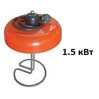 Электрический нагреватель для бассейна 1,5 кВт 220В