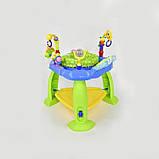 Детский многофункциональный игровой центр 696 звуковые и световые эффекты (2 цвета), фото 2