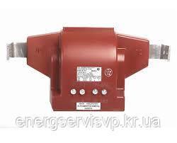 Трансформатор тока проходной ТПЛУ-10