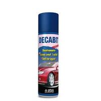 Decabit. Очиститель авто от битума, смолы и дорожного налета
