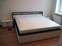 Изготовление спальни на заказ