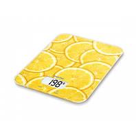 Весы кухонные KS 19 Lemon