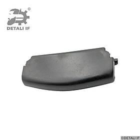 Кнопка підлокітника Audi A4 B7 чорна