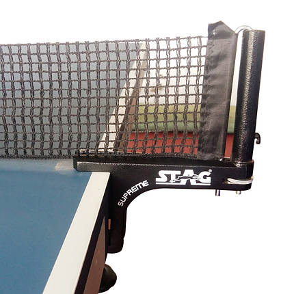 Теннисная сетка с креплением Stag Post Supreme, фото 2