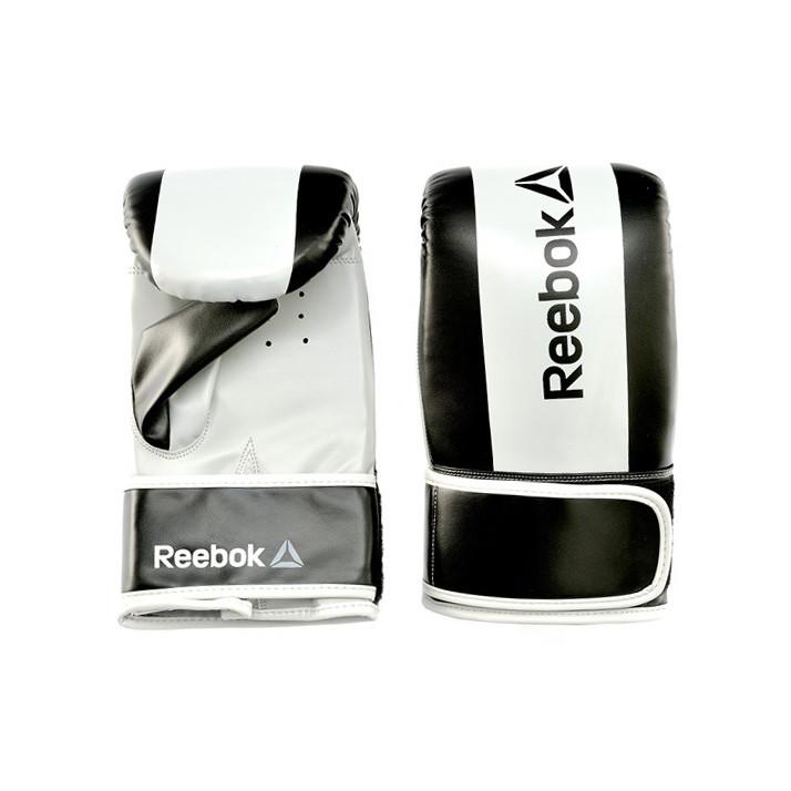 Боксёрские перчатки Reebok Retail RSCB-11134BK black L