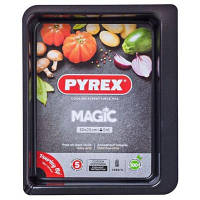 Форма для выпечки PYREX Magic 30 х 23 см прямоугольная (MG30RR6)