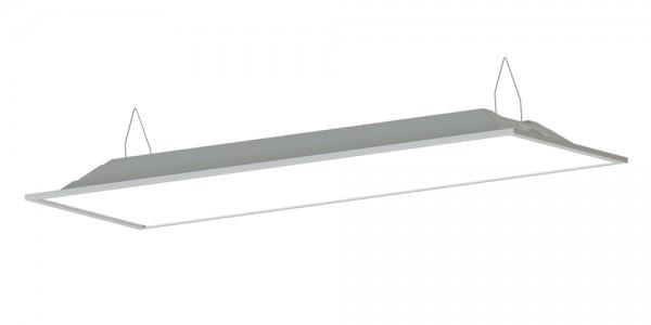 Світильник LED VTN opal 41Вт 5000К 5500Lm IP54 595х295мм, світлодіодний, накладної (5 років гарантія)