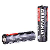 Батарейка AA (пальчиковая) 1,5 В - R6S