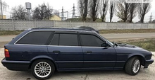 Вітровики BMW 5 Touring (E34) 1992-1995 Cobra Tuning