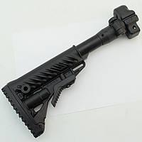 M4-MP5 Приклад FAB Defense для MP5 складной