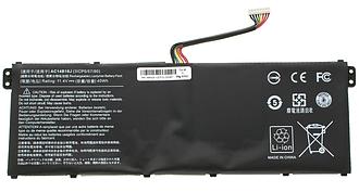 Батарея для Acer AC14B18J  (E3-111, E3-721, E5-771, E5-771G, ES1-311, ES1-711) 40