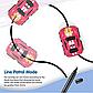 Машина на радио управлении (индукционная) YC-001, розовая, фото 2
