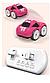 Машина на радио управлении (индукционная) YC-001, розовая, фото 6