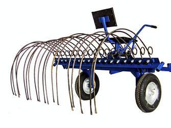 Навісне обладнання Агромарка