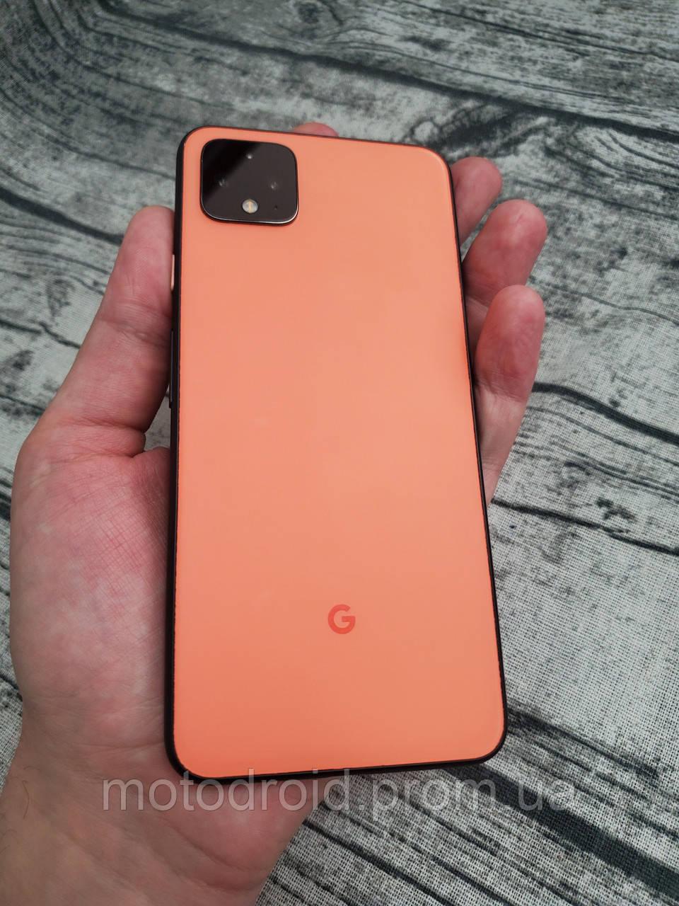 Смартфон Google Pixel 4XL 64GB