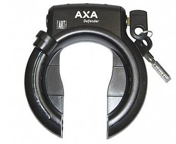 Велозамок AXA Defender RL черный