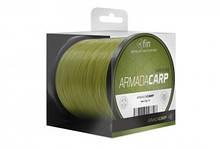 Волосінь коропова fin ARMADA Carp 0,25 мм / 1200m зелена