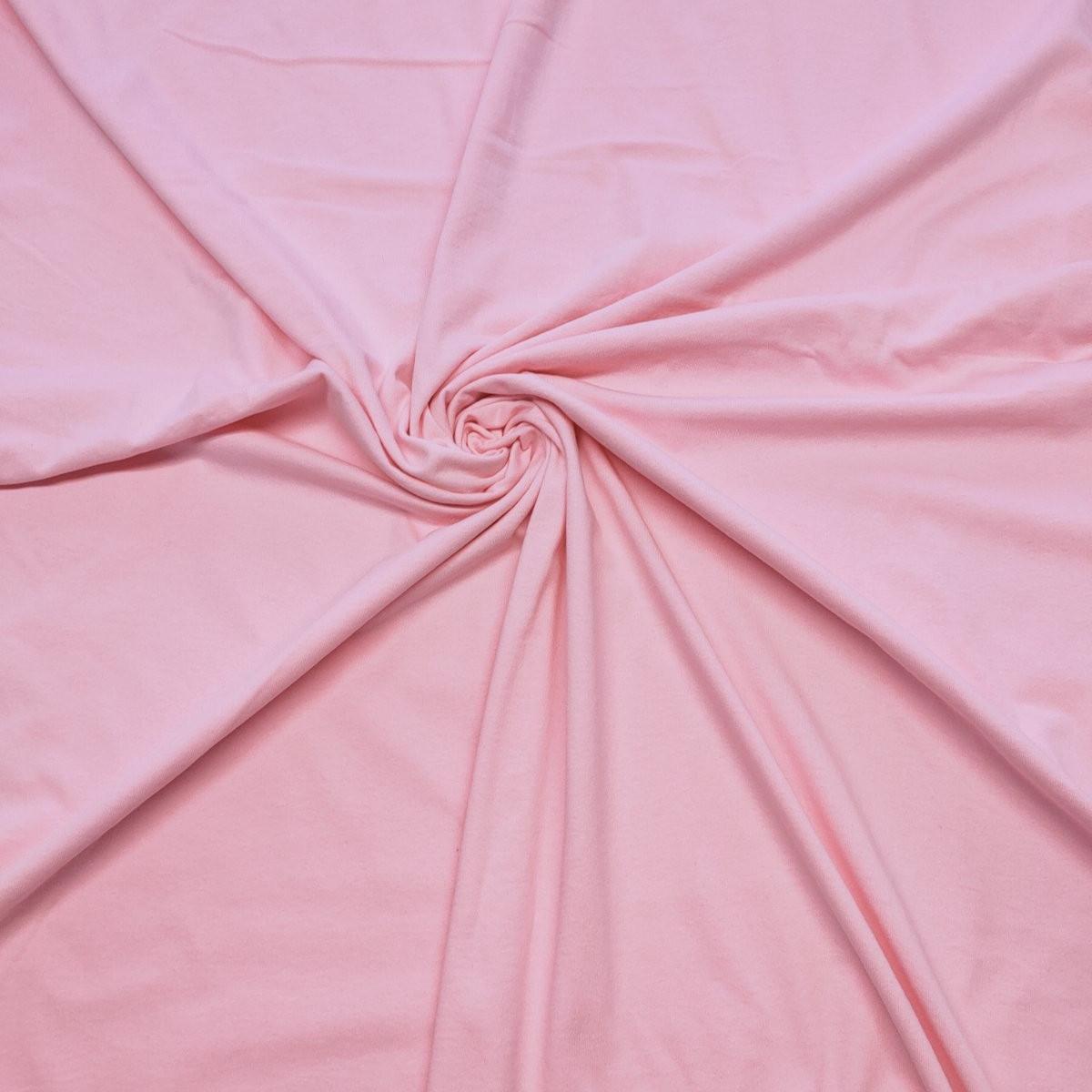 Кулір Рожевий - 100% бавовна, 200см.