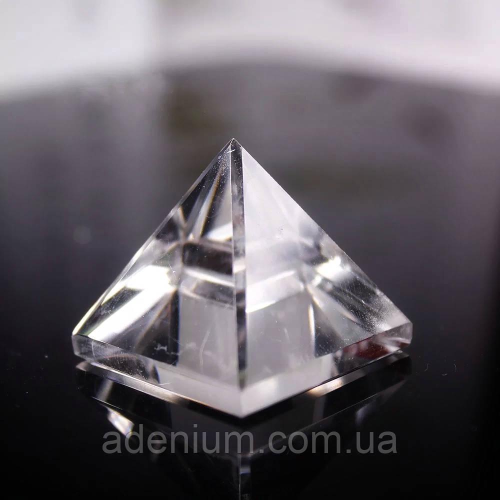 Кришталева піраміда