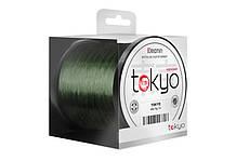 Волосінь Delphin TOKYO 1200m / флюро зелена 0,309 мм 16lbs