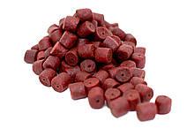 Pellets пелети Red Halibut (преміум класу з отвором) 14 мм 900 гр.