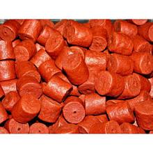 Pellets пелети Red Halibut (преміум класу з отвором) 20 мм 900 гр.